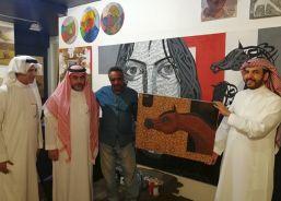 """رئيس """"الثقافة والفنون"""": منهجية ورؤية جديدة لتبني المواهب الشابة وإتاحة الفرص أمامها"""