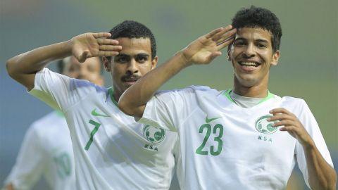 ملخص مباراة السعودية وماليزيا 2-1 | كأس آسيا للشباب تحت 19 سنة 2018 الجولة الأولى