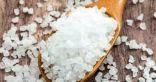 خفض استهلاك الملح في الطعام