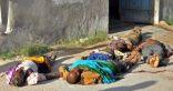 مصرع 10 أشخاص فى هجومين مسلحين بوسط الصومال