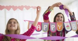 كيف تحتفلين بعيد ميلاد إبنك بأقل التكاليف