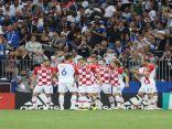 بالفيديو.. بعد 28 دقيقة.. منتخبكرواتيايتمكن من إدراك هدف التعادل أمام فرنسا