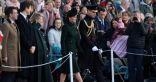مشاركة الأمير وليام وزوجته فى الاحتفال بعيد القديس باتريك