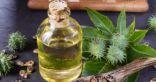 زيت الخروع مفيد لصحة الجلد