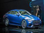 """شركة مرسيدس تكشف عن باقة أيروديناميكية لسيارتها """"AMG GT"""" بـ69 ألف جنيه مصري"""