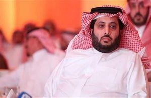 تركي آل الشيخ: بيراميدز أكبر نادي في الشرق الأوسط
