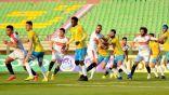 توقيت مباراة الزمالك والإسماعيلي في الدوري المصري