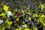 تتويج نادي النصر ببطولة دوري الأمير محمد بن سلمان يثير الجدل