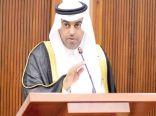 الدكتور مشعل السلمي يطلب 3 دول مراجعة قرار نقل سفاراتها لـ«القدس»