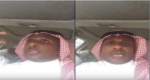 مشجع هلالي يسيئ ويسخر من صفقات نادي النصر بطريقة وصفها المغردون بالغير لائقة