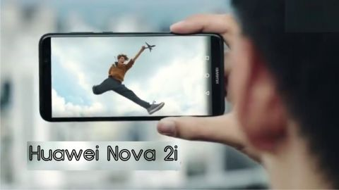 هاتف مميز من هوواى بسعر تنافسى …. فيديو