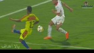 بالفيديو شاهد ملخص مباراة خروج الزمالك وولايتا ديتشا فى الكونفدرالية الإفريقية