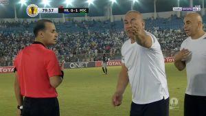 بالفيديو شاهد ملخص مباراة المصرى البورسعيدى والهلال السودانى فى بطولة الكونفدرالية