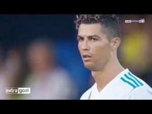 شاهد أهم لقطات تعادل فياريال وريال مدريد 2-2 فى الدورى الأسبانى