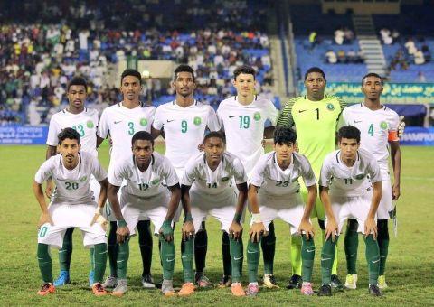 دبي تجهز المنتخب السعودي للشباب لبطولة آسيا تحت 19 عامًا