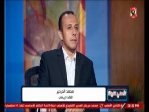 الناقد الرياضى محمد الدردير وتحليل اداء محمد صلاح فى انطلاق الدورى الانجليزى