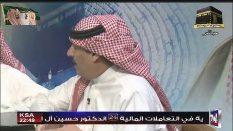 أ. سامي المرشد: حاولت قطر إستغلال الحج وتسيسه على غرار خلافاتها السياسية مع المملكة.