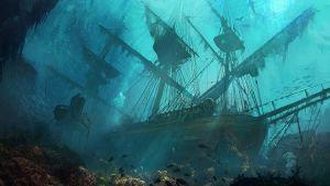 العثور على حطام سفينتين غارقتين من القرن التاسع عشر  فى البلطيق