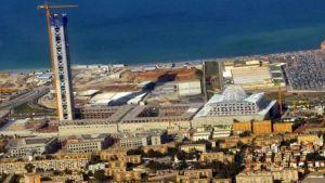 نهاية 2019 إنجاز جامع الجزائر الأعظم