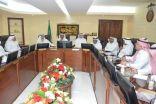 نائب وزير الحج والعمرة يزور اليوم مقر النقابة العامة للسيارات بأم الجود بمكة