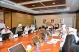 مجلس الخطوط الجوية السعودية يستعرض التقارير التشغيلية للأداء وميزانية 2018