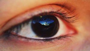 تحسن حاستى السمع والبصر وقت الغسق والفجر