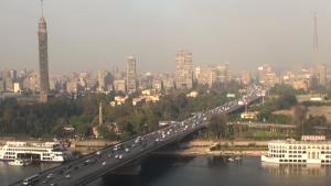 مصر أكثر أمنا من امريكا وبريطاميا فى تقرير دولى…. صورة