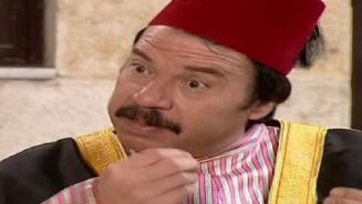 وفاة الممثل السورى توفيق العشا عن 70 عاما