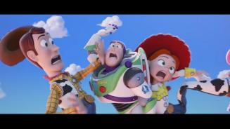 """جزء جديد من فيلم """"حكاية لعبة"""" (Toy's Story) فى الصالات الصيف القادم"""