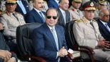 مصر تعلن مبادرة لدعم ومساعدة الجيوش الإفريقية