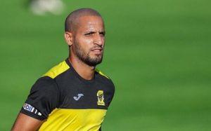 اللاعب المغربي كريم الأحمدي يزيد احزان الاتحاديين