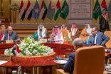 مملكة البحرين تشيد بمبادرة خادم الحرمين لإنشاء كيان الدول العربية والإفريقية المشاطئة للبحر الأحمر