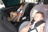 الإدارة العامة للمرور تحدد 4 إجراءات ضرورية تجعل مركبتك وسيلة نقل آمنة للأطفال