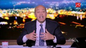 عمرو أديب: بعض الأطراف استخدمت قضية خاشقجي من أجل إسقاط السعودية