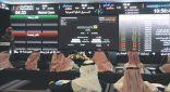 مؤشر سوق الأسهم يغلق مرتفعاً  81.50 نقطة ليقفل عند مستوى 8291.66 نقطة