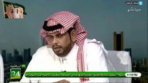 عبدالكريم الحمد : يجب ان توحد الجهود لدعم المنتخب