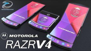 بالفيديو موتورلا تعيد هاتفها الأسطورى RAAR V