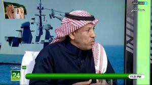 """سعد مبارك: اؤيد إشراك اللاعب """"نوح الموسى"""" و ارى اننا بحاجة له أكثر من اللاعب """"حسين المقهوي"""""""
