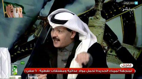 صالح الطريقي : الدوري السعودي ارتفع مستواه الفني