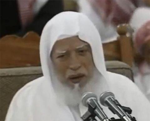 العلامة الشيخ أبو بكر الجزائري إلى رحمة الله