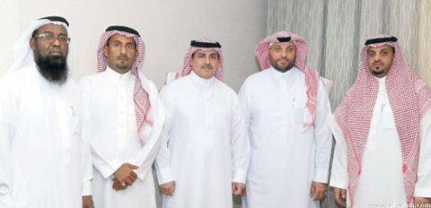 """مجلس الإدارة للاتحاد السعودي للجودو في اجتماعه الأول : نشر اللعبة بين الجنسين """""""