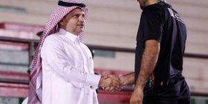 الاتفاق يعاود تدريباته اليومية على ملعب عبدالله الدبل