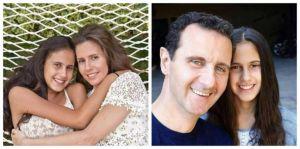 سخرية في مواقع التواصل من حصول ابنة المجرم بشار الأسد على معدل عالي