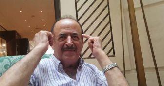 الفنان السوري أسعد فضة ينفى شائعة وفاته