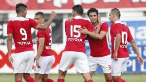 المدافع التونسي عبدالرزاق غازي يقترب من دوري المحترفين