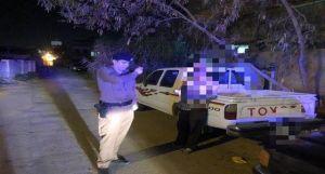 شرطة الجوف تقبض علي 3 أشخاص بحوزتهم مواد مخدرة