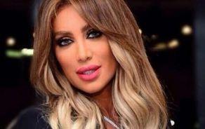 شاهد ..  المطربة اللبنانية مايا دياب تتألق في أحدث إطلالاتها