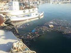 سائح بريطاني  يعشق الغوص في جزيرة مالي بإندونيسيا يوثق التلوث البحري في المياه ذات اللون التركواز في بالي