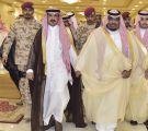 نائب أمير منطقة نجران يتفقد محافظة حبونا ويوجه بتلبية احتياجات المواطنين