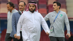 رئيس نادي الهرام المصري يعلن قراره النهائي بشأن بيع بيراميدز